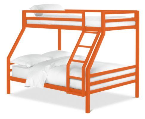 Fort Bunk Beds In Colors Modern Bunk Beds Loft Beds Modern Kids Furniture Cool Bunk Beds Bunk Beds With Stairs Modern Bunk Beds