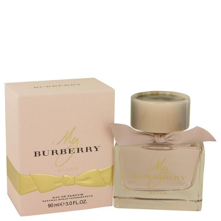 My Burberry Blush Eau De Parfum Spray By Burberry In 2019 Common