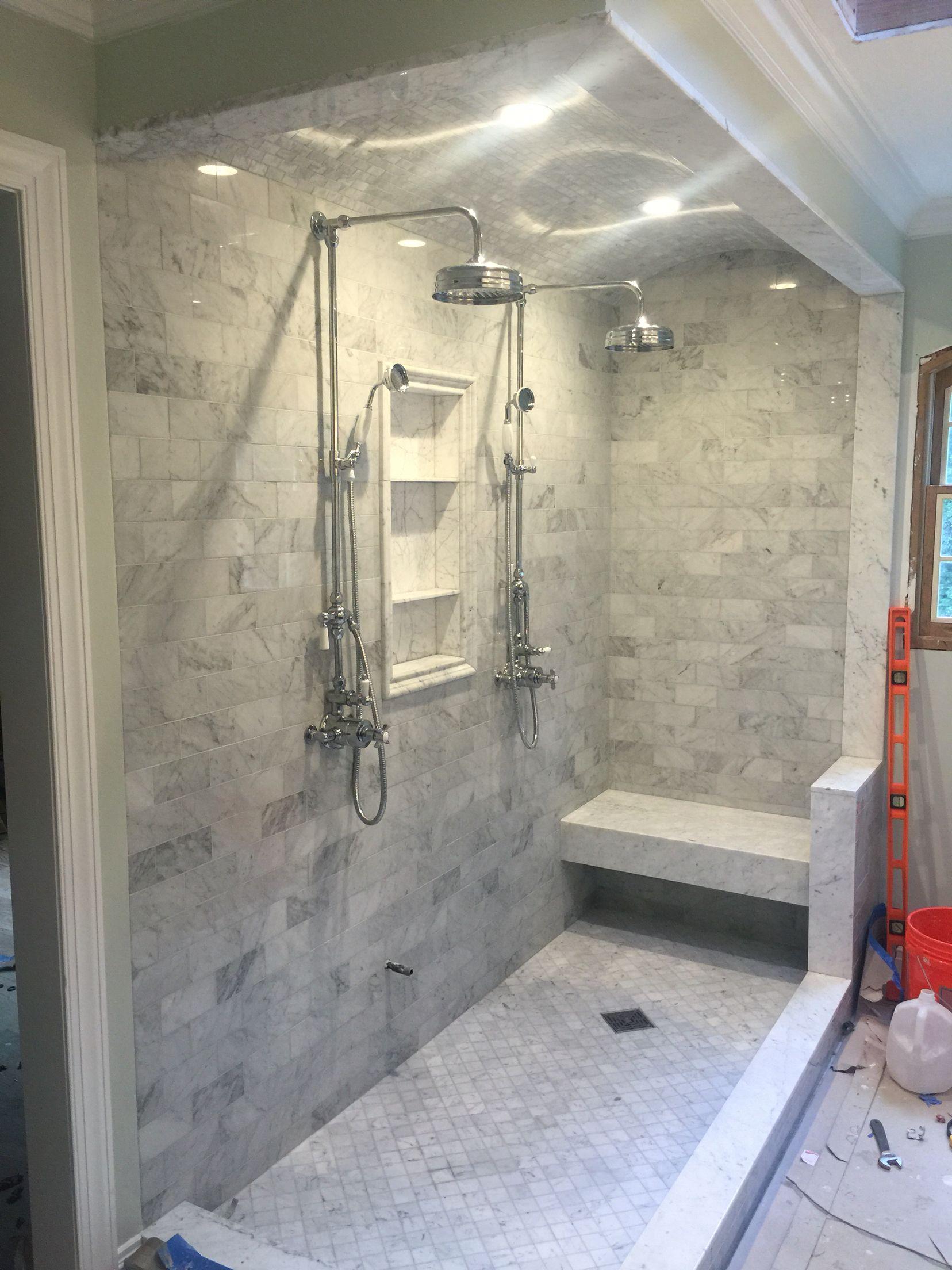 Pin By Ali Horneff On Bathroom Renovation Ideas Bathroom Shower Tile Bathroom Remodel Shower Shower Remodel