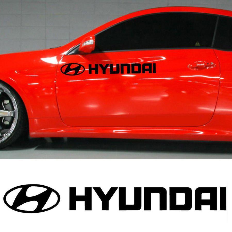 Hyundai Motor Sports Decal Sticker Hyundai Hyundai Motor Sports Decals Hyundai [ jpg ]