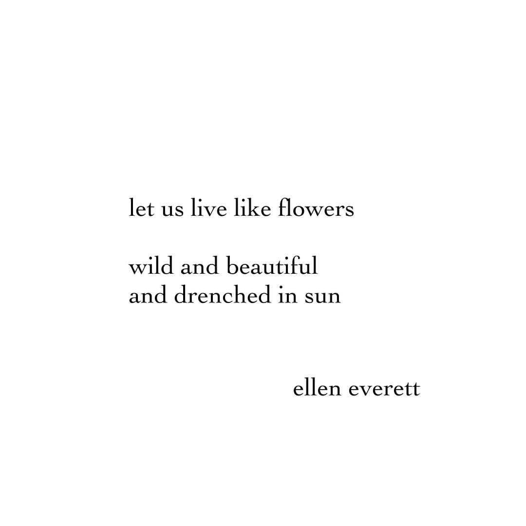 //my debut book 'i saw you as a flower' is now available on amazon// Ellen Everett poetry, poems, heartbreak poetry, quotes, inspirational poems, deep poems, anxiety quotes, growth, sad poems, missing someone, heartbreak quotes, inspirational quotes, motivational quotes, self-love poems, strength quotes, happiness poems, healing poems, losing someone poems, losing someone quotes, missing someone poetry, love poetry, love quotes, quotes about love, falling in love quotes, falling in love