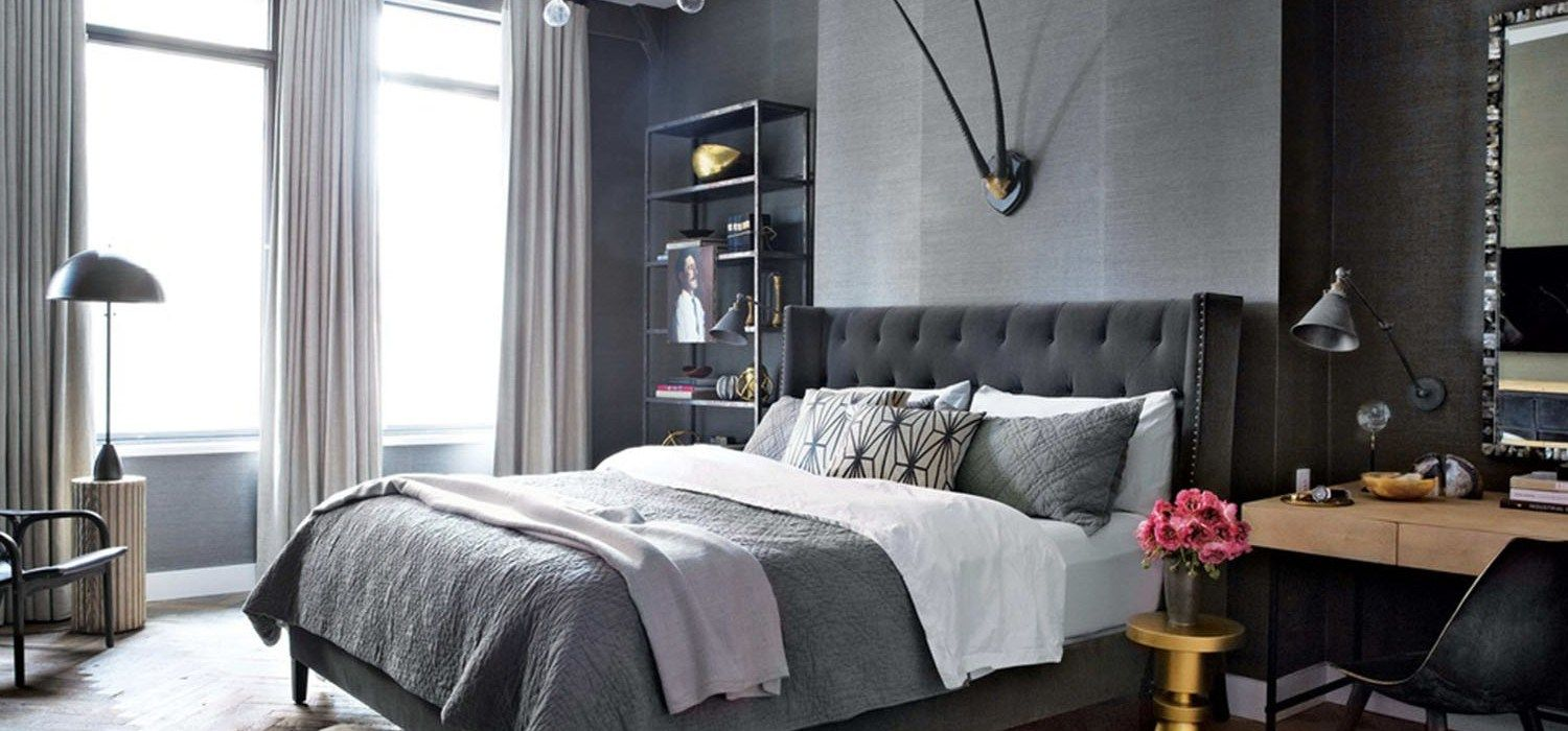 Bachelor Pad Furniture Ultimate How To Create The True ...