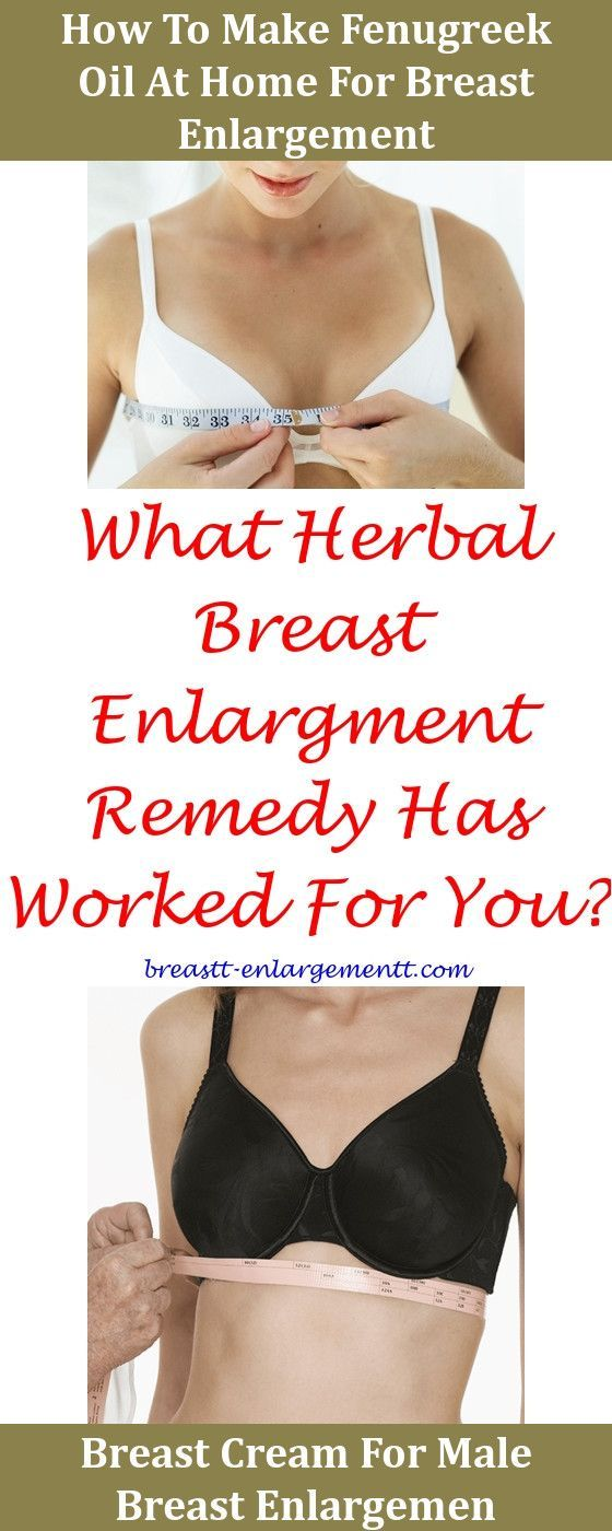 homemade boob enlarger