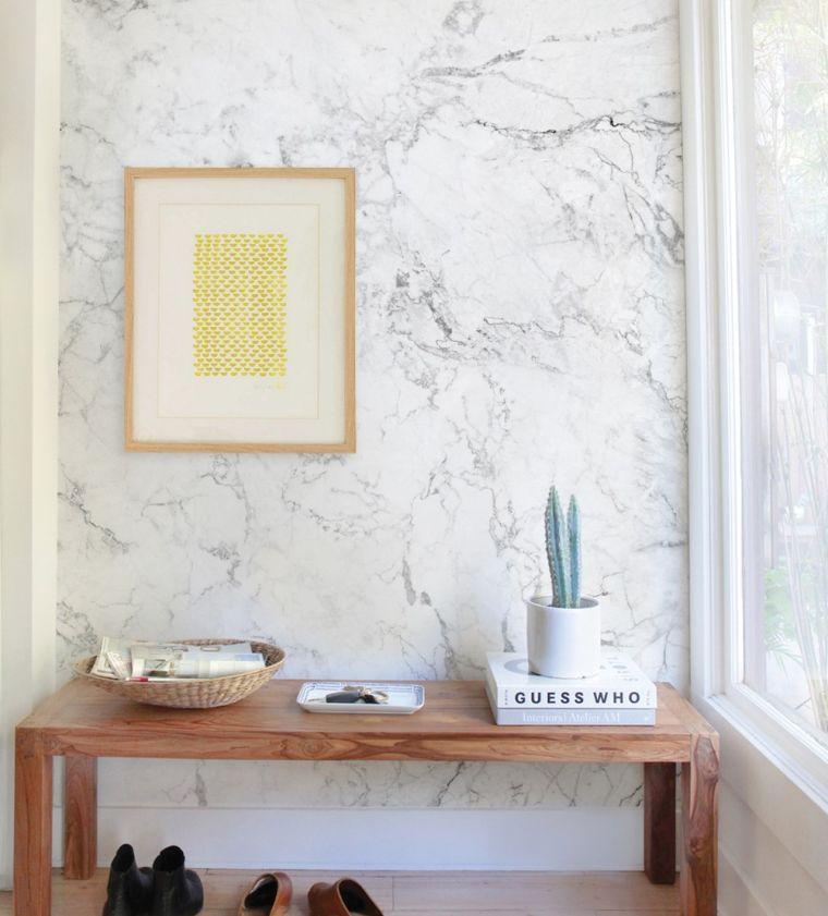 Déco mur effet pierre - solutions, tendances et idées pour l\'intérieur