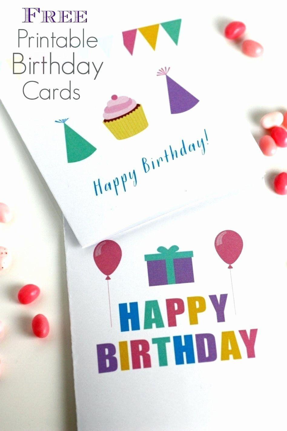 Birthday Card For Kids Fresh Funny Printable Birthday Cards For Mom Verypage In 2020 Free Printable Birthday Cards Free Birthday Card Happy Birthday Cards Printable