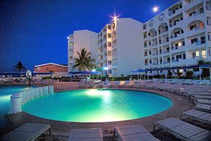 Aquamarina Beach Hotel With Optional All Inclusive