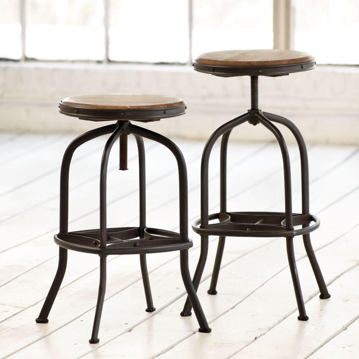 allen stool   movie/game room   stool, kitchen, ballard designs