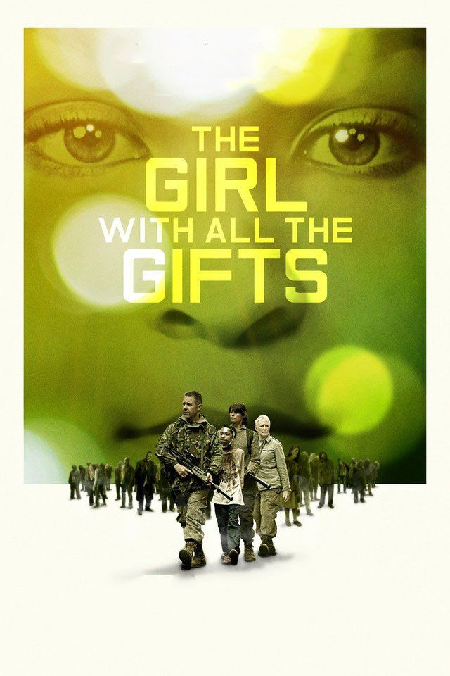 watch The Girl with All the Gifts 2016 online free streaming | MovieReam