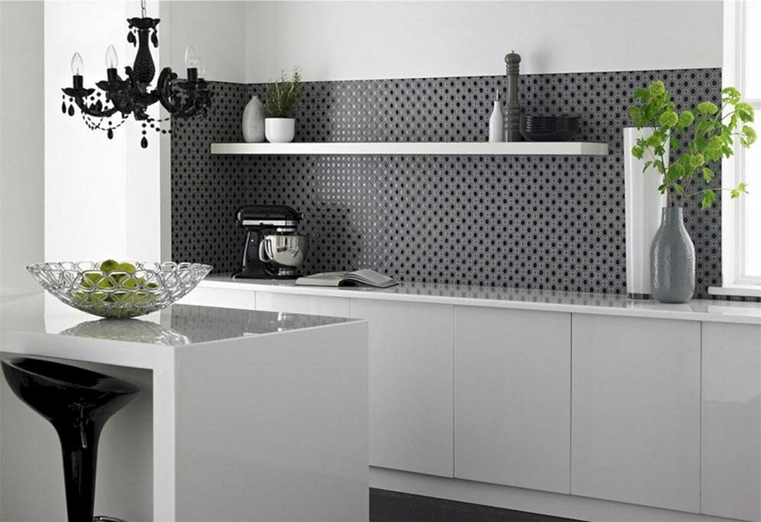 9 Best Kitchen Wall Ceramic Design Ideas Suitable For Your ...