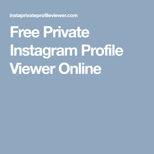 Pics for instagram profile picture viewer online
