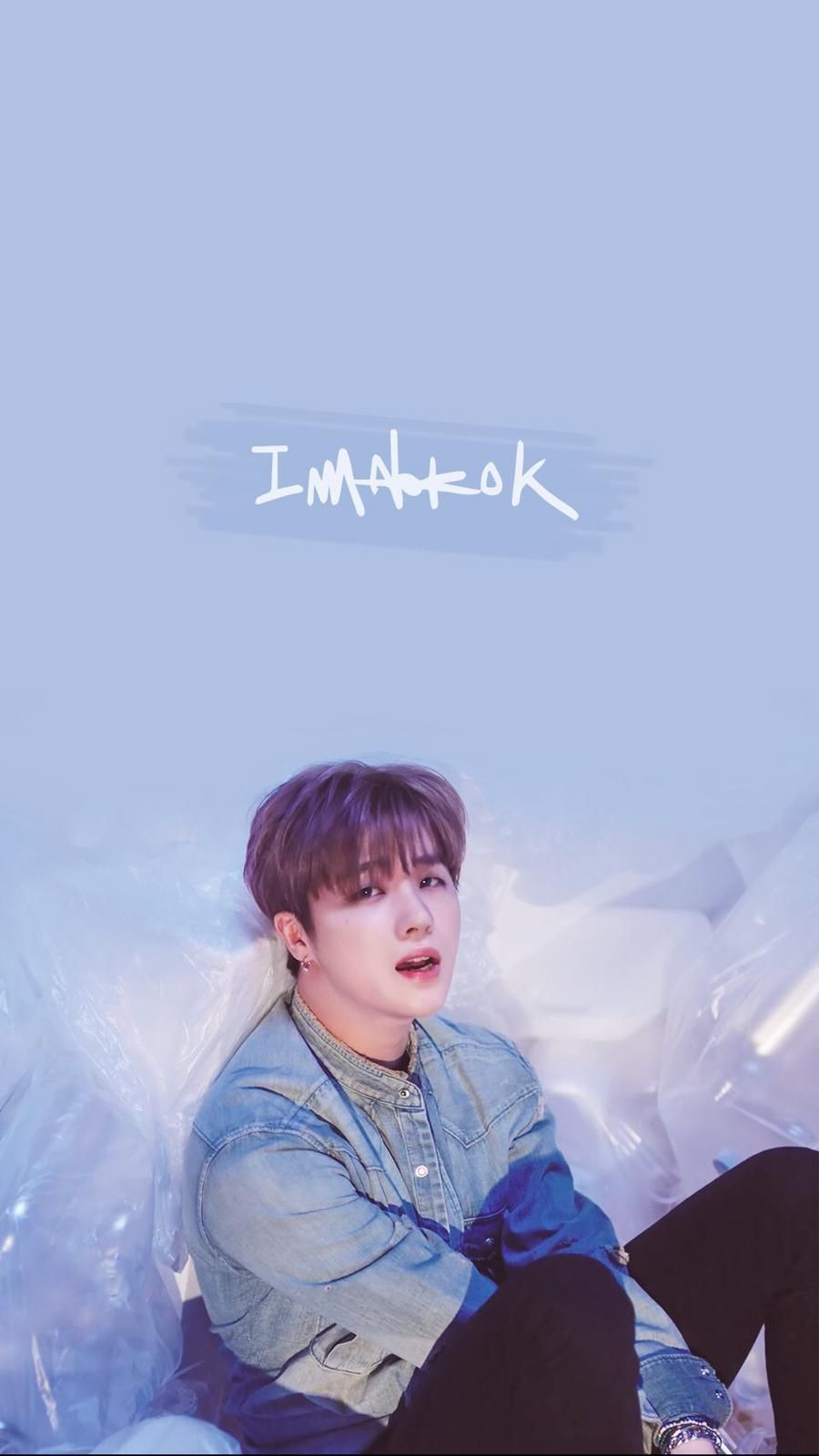 Im Ok Jinhwan Ikon Wallpaper Ikon Kpop Ikon Member