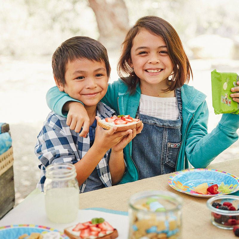 Plan a Picnic Inspired by Moana and Teach the Kids How to Fish