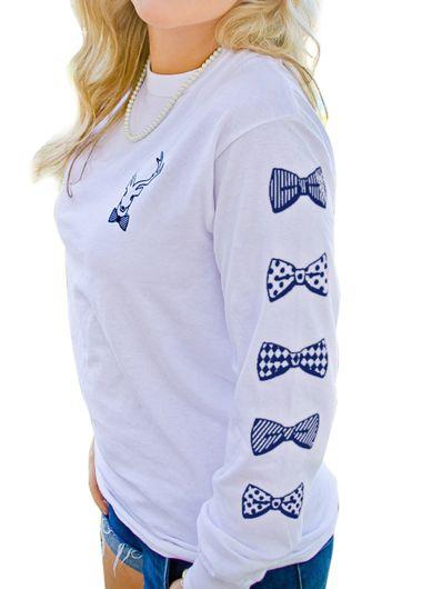 Long Sleeve Flag Print Loose Sweatshirt