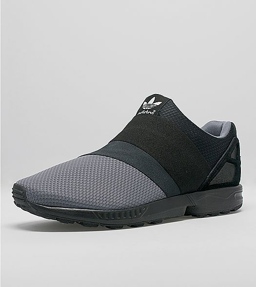 adidas Originals ZX Flux Slip On | Shoes | Sneakers fashion