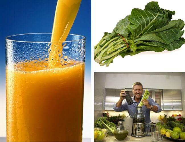 Vantagens, Desvantagens e Tudo que Você Deve Saber sobre Suco Verde