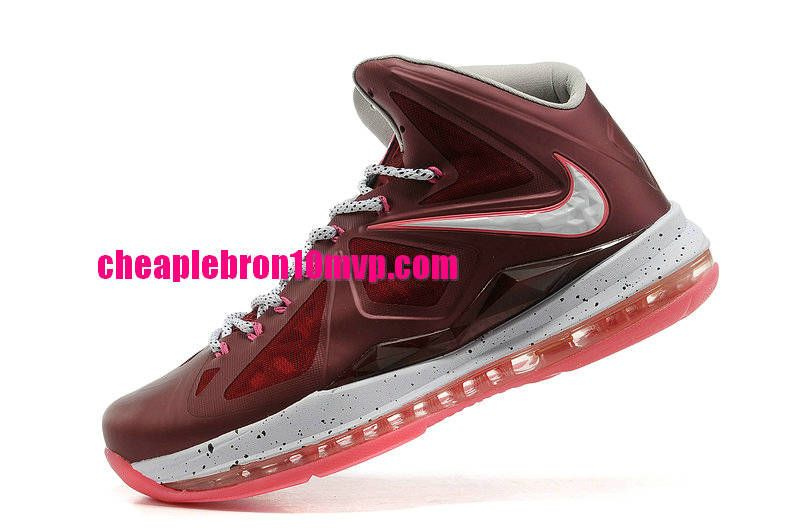 4b6720beab9c Discover ideas about Nike Men. Nike Mens Lebron 10 Crown Jewel ...