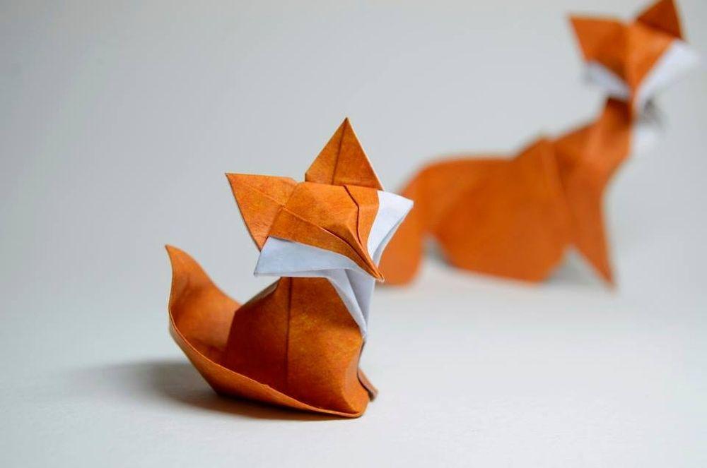Картинки днем, оригами картинки фото