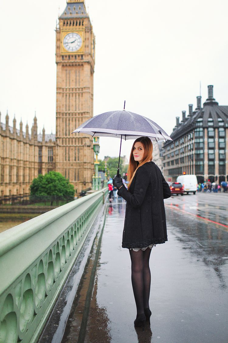 Portrait Photoshoot In Rainy London Photoshoot London London Places 24 Hours In London