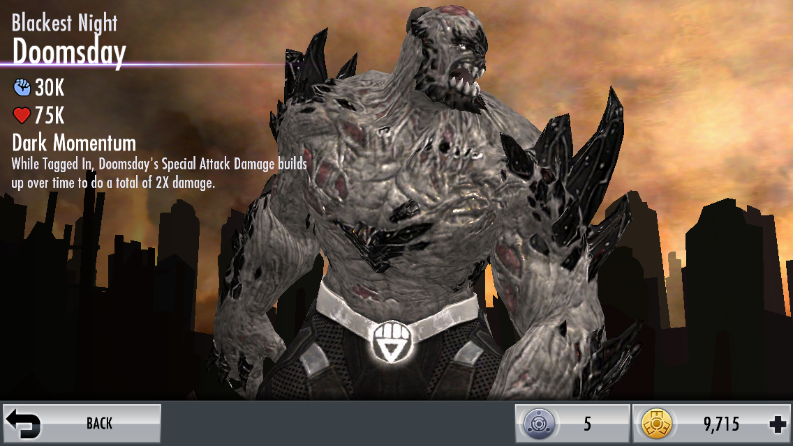 Doomsday   Injustice characters, Blackest night, Doomsday
