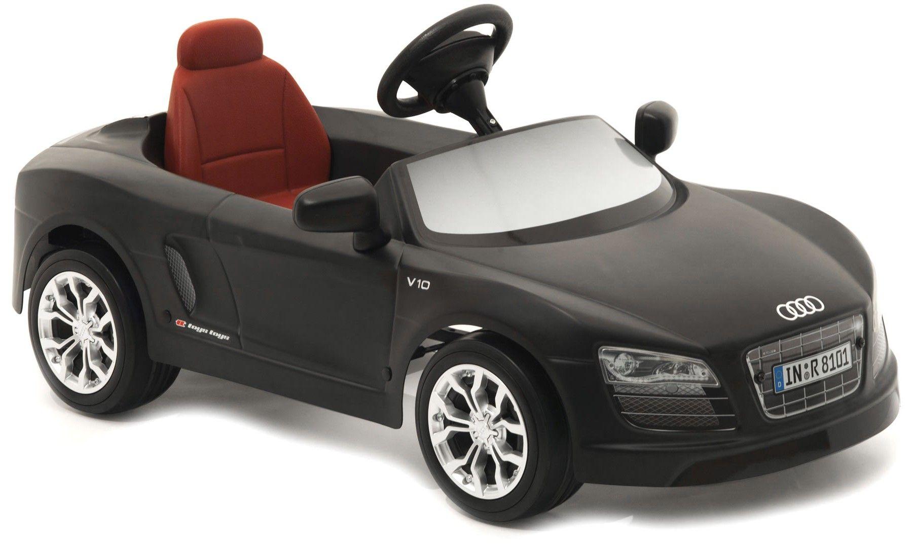 Audi R Matt Black V TT Toys Toys Pinterest Toy Toy And Toy - Audi 6v car