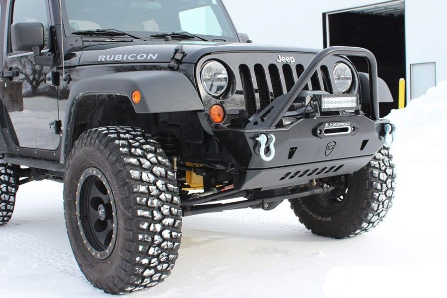 Upgrade Aftermarket Bumpers Go4x4it A Rubitrux Blog Winch