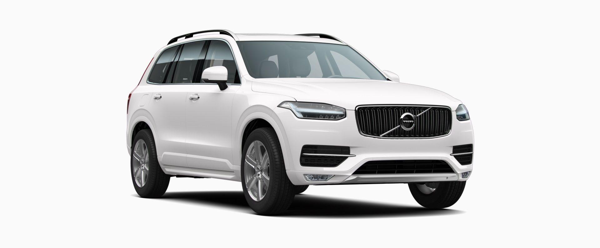 Volvo Xc90 T8 Twin Engine Plug In Hybrid 7 Passenger Inscription Volvo Cars Car Volvo