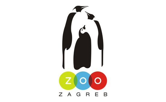 October 31 2009 Zoo Zagreb Logo Graphic Design Zoo Logo Graphic Design Logo Branding Design Logo