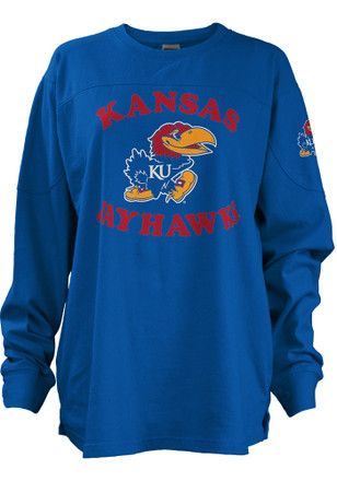 Take your Jayhawks spirit to the next level with gifts, t-shirts, authentic  apparel, hats and more from the Kansas Jayhawks store at Rally House!