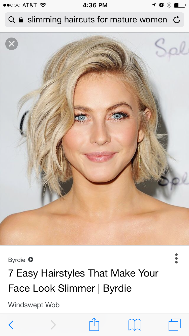 Pin By Joanne Erickson On Hair How To Pinterest Hair Style