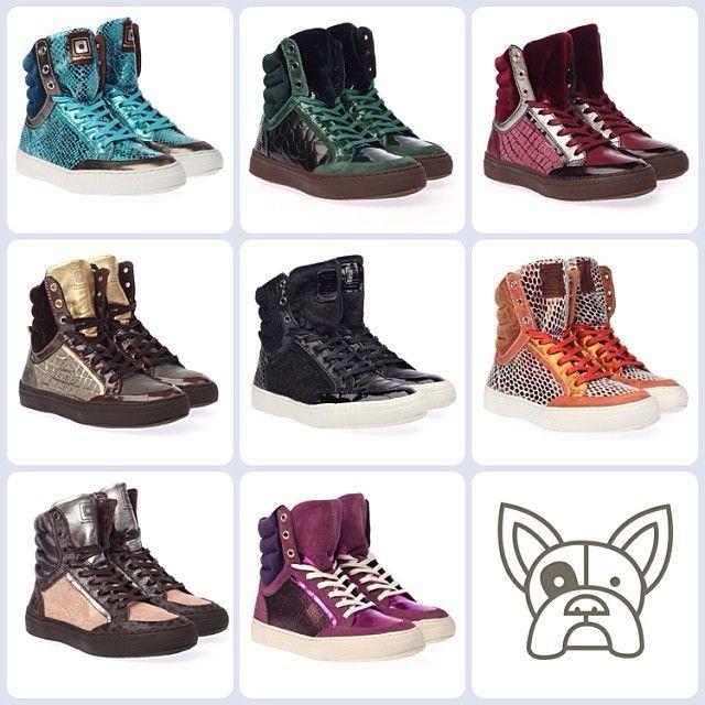 schoenenmarkt nederland
