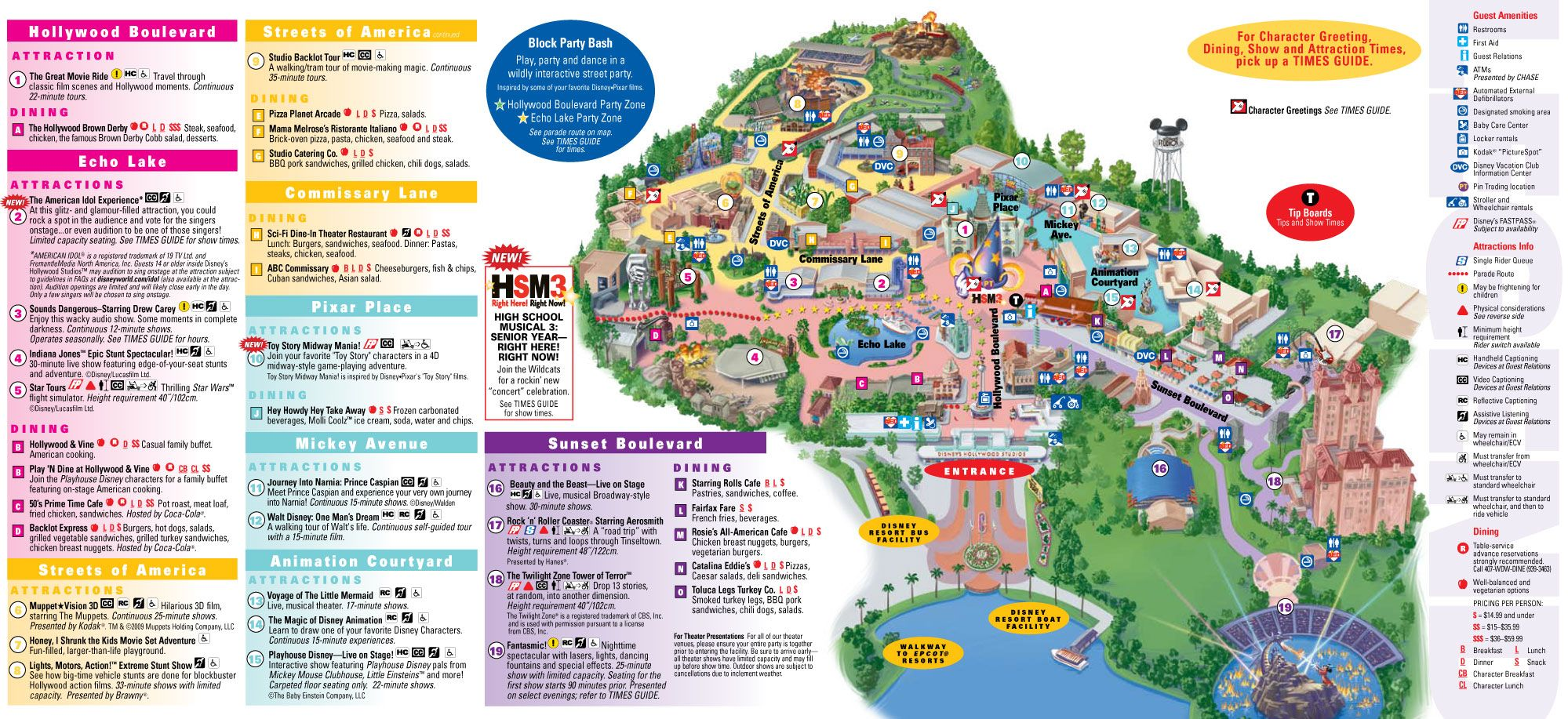 Disney hollywood studios map clicking on the pic will take you to disney hollywood studios map clicking on the pic will take you to the larger map gumiabroncs Gallery