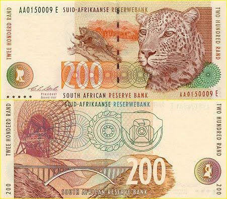 Banknotes of the World - Banknotes gallery Paper Money from