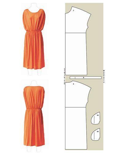 Pinterest kleider selber nahen