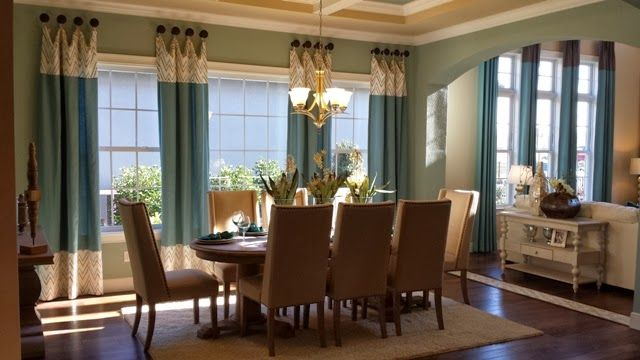 Trevisio Dining Room
