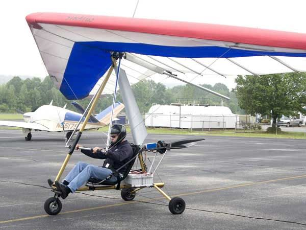 ElectraFlyer Trike // I WANT ONE  Have ever since watching