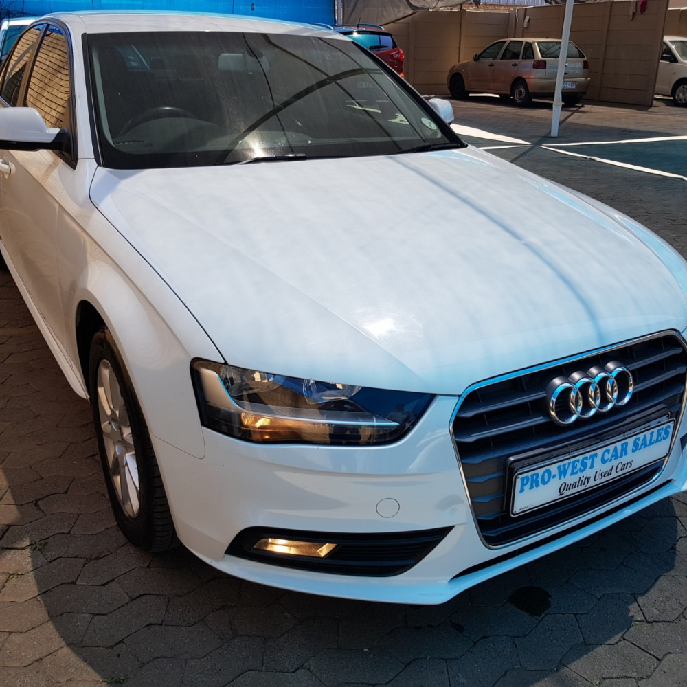 Cars for Sale In Gauteng Elegant Used Audi A4 for Sale
