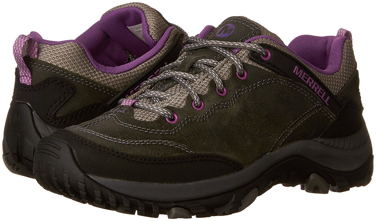 9365d24d83e Merrell Salida Trekker Womens Walking Shoes * Read more reviews of the  product by visiting the link on the image. (This is an affiliate link)  #HikingShoes