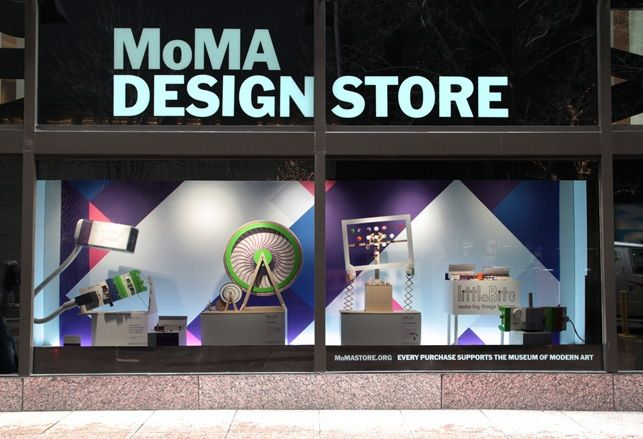 Great design has no limitations!  Our unique collection of MoMA office supplies will definitely make you a trendsetter.