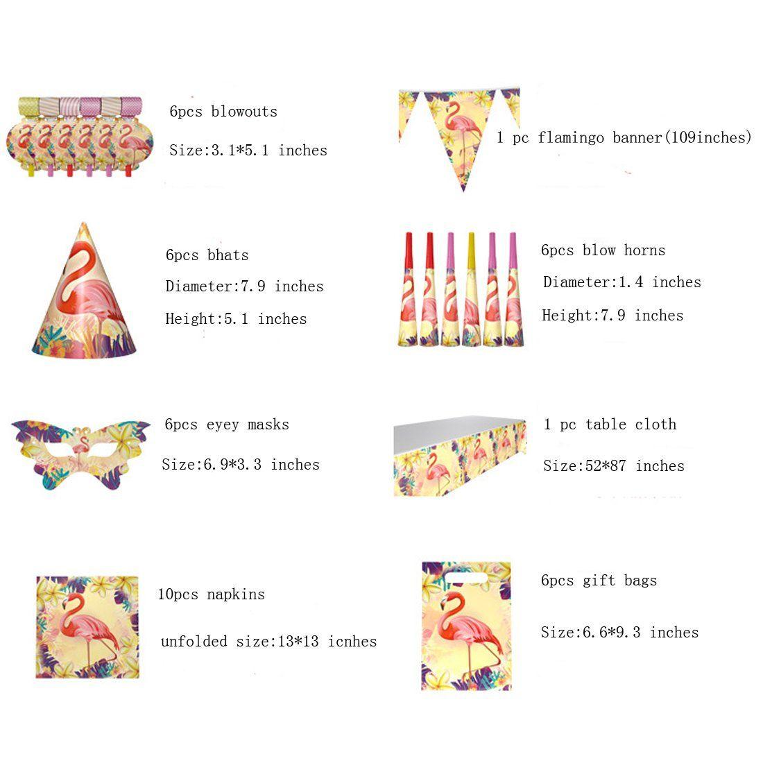Bright and Bold Mini Foil Spray Centerpiece 21st Birthday or Celebration