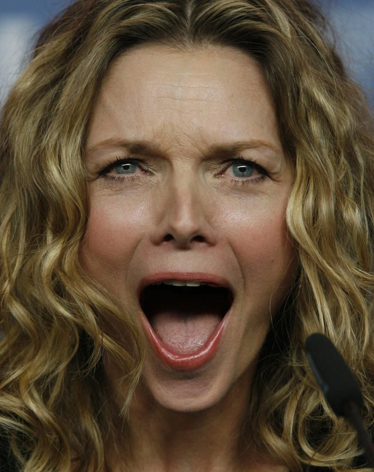 michelle pfeiffer filmography