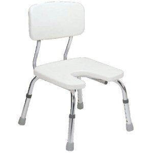 handicap shower chair: create a disabled shower the easy way