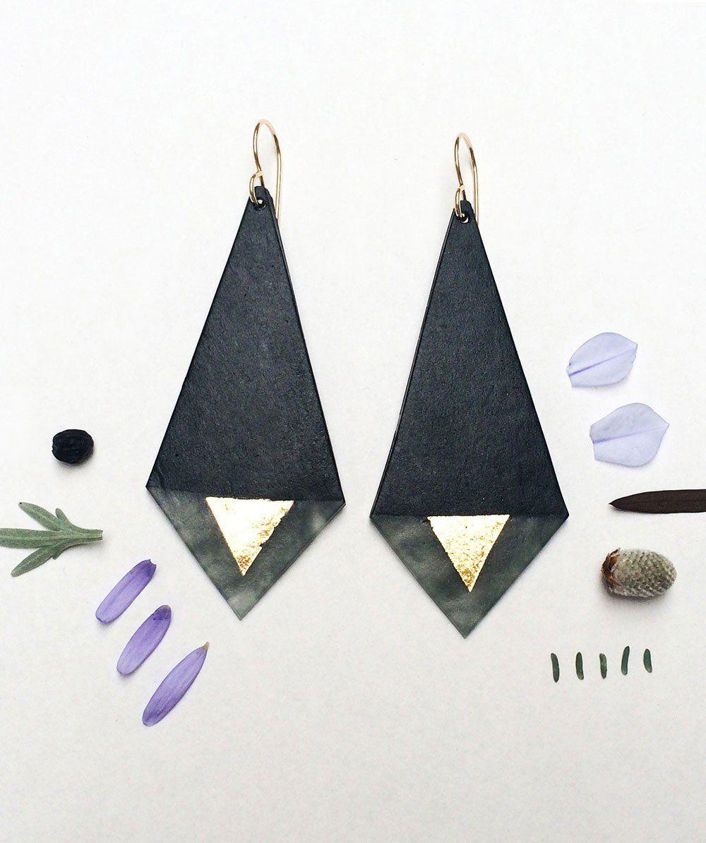 Diamond Earrings - Accessories - Women - You