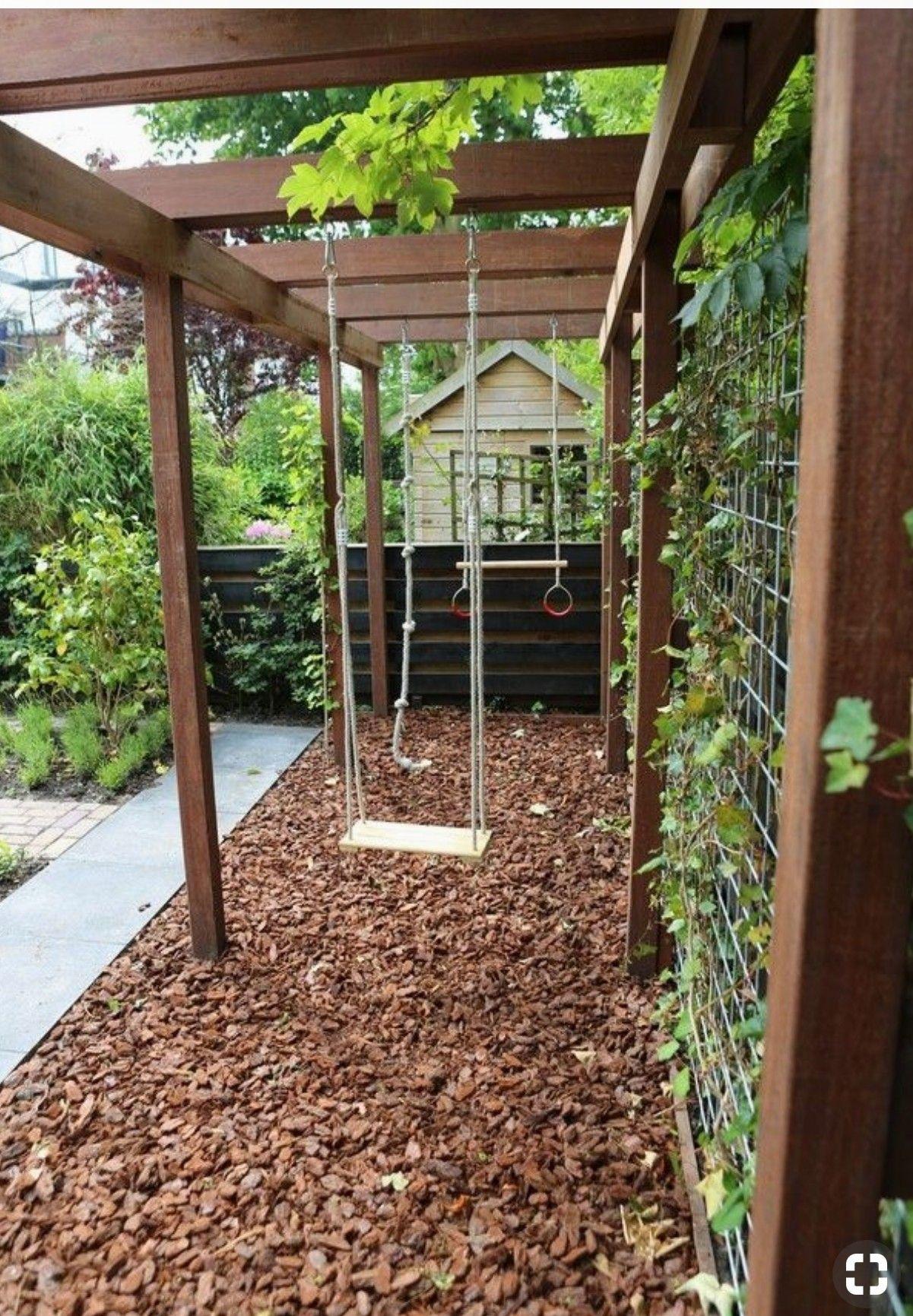Pin by Tom Wayne on Backyard Retreat | Pinterest | Backyard, Yards ...