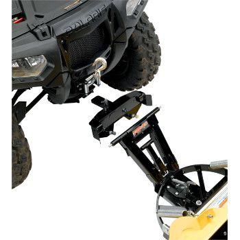Rm4 Atv Plow Mount Systems Atv Plow Atv Snow Plow Atv