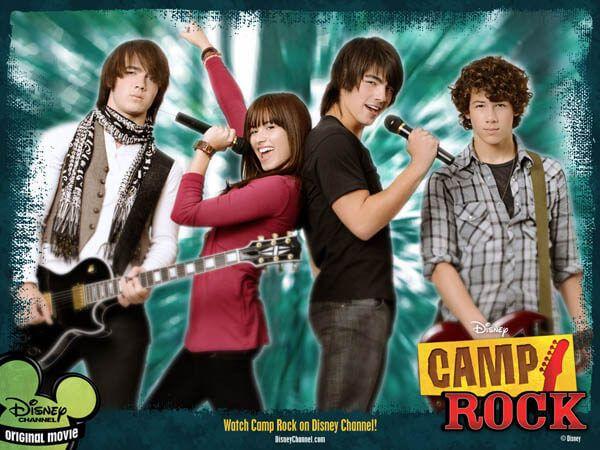 Camp Rock Online Stream