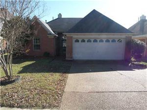 8653 Pantherburn Cir N ~ Memphis, TN ~ A Fine Home For An AWESOME Deal ~ Whirlpool Bath, Gas Fireplace in Den ~ Sweet Home !