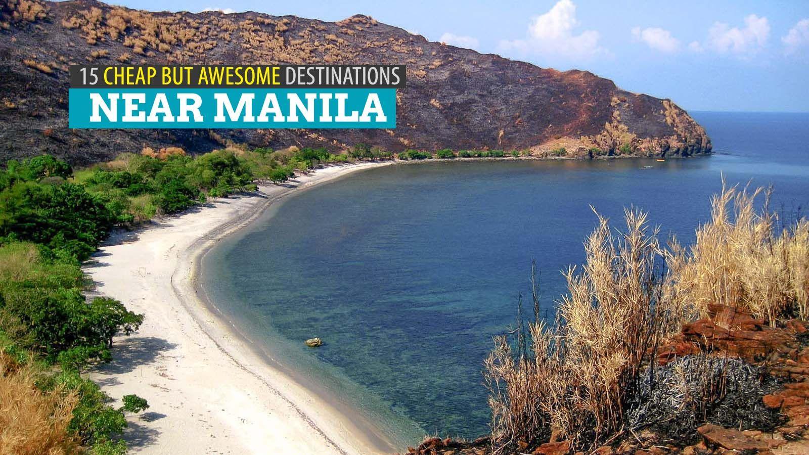 Cheap Romantic Places In Metro Manila
