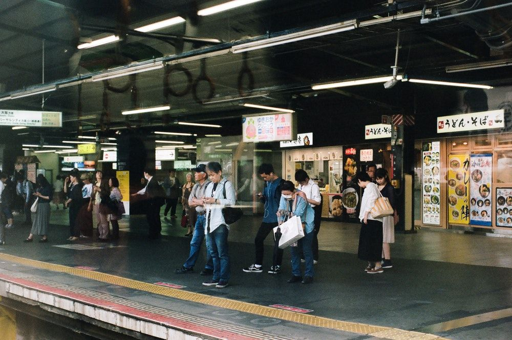 Related image Traveling by yourself, Japan, New travel