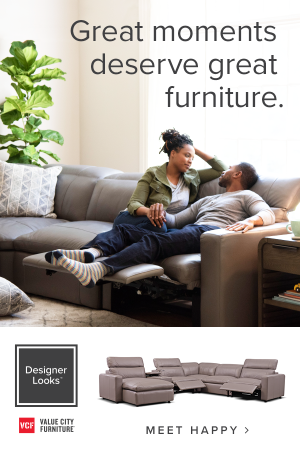 The Happy Collection Value City Furniture City Furniture American Signature Furniture