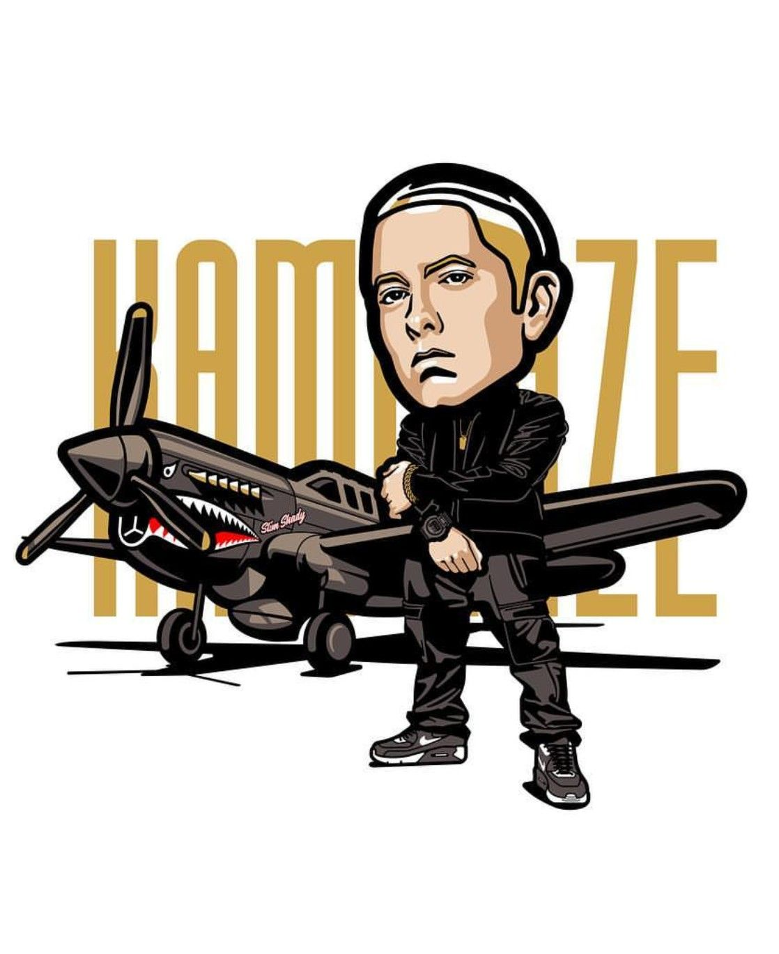Eminem Kamikaze Eminem Wallpapers Eminem Funny Eminem Poster